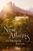 The New Atlantis Pdf/ePub eBook