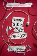 Pdf Good Girl, Bad Blood