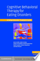 Cognitive Behavioral Therapy for Eating Disorders Book