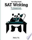 The College Panda's SAT Writing