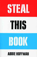 Steal this Book image