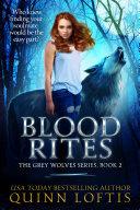 Blood Rites [Pdf/ePub] eBook