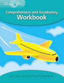 Books - Comprehension Workbook | ISBN 9781405060813