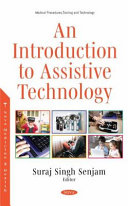 An Introduction to Assistive Technology Book