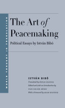 The Art of Peacemaking