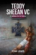 Teddy Sheean VC Book