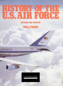 The History of the U S  Air Force