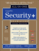 Comptia Security All In One Exam Guide Exam Sy0 301 3rd Edition Book PDF