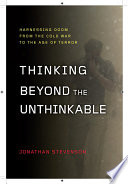 Free Download Thinking Beyond the Unthinkable Book