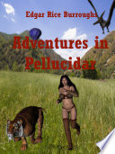Read Online Adventures in Pellucidar For Free