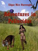 Adventures in Pellucidar [Pdf/ePub] eBook