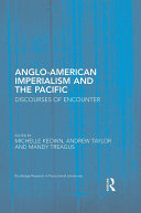 Anglo-American Imperialism and the Pacific Pdf/ePub eBook