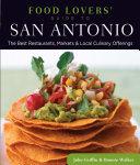Food Lovers' Guide to® San Antonio Pdf/ePub eBook