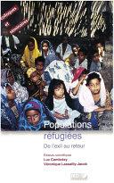 Populations réfugiées Pdf/ePub eBook