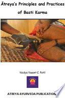 Atreya   s Principles and Practices of Basti Karma