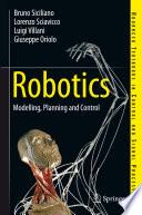 Robotics Book