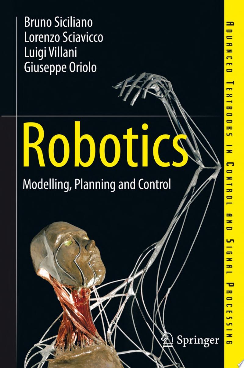 Robotics banner backdrop