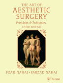 The Art of Aesthetic Surgery  Three Volume Set  Third Edition