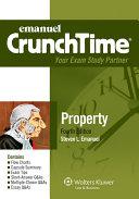 Emanuel CrunchTime for Property