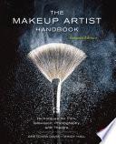 The Makeup Artist Handbook Book