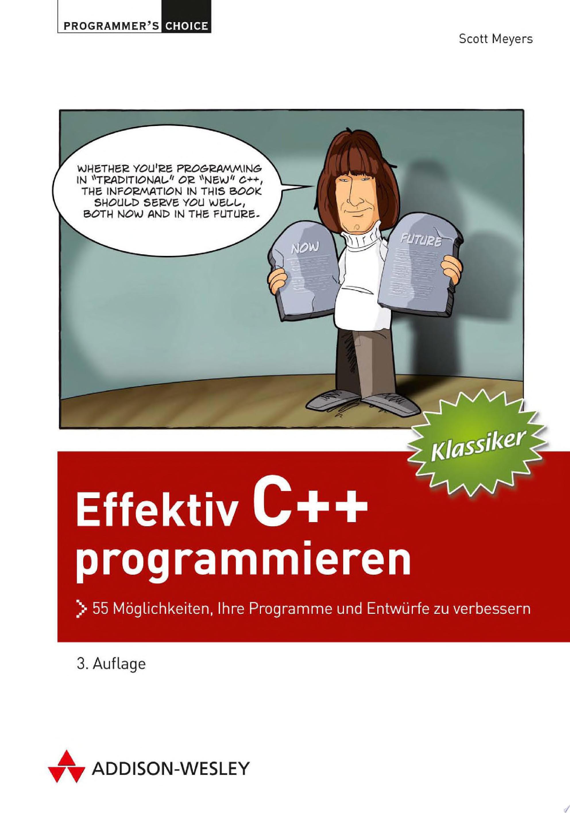 Effektiv C   programmieren