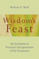 Wisdom's Feast