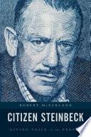 Citizen Steinbeck