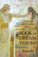 Book of Dreams  Christian Apocrypha Series
