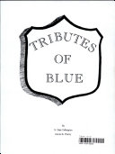 Tributes of Blue