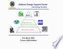 Total Energy Solutions  Fact Book FY 2002  Twenty Fifth Edition