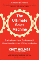 UC Ultimate Sales Machine--CANCELED