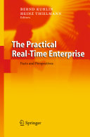 The Practical Real Time Enterprise