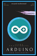 Learn Programming The Arduino