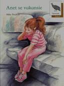 Books - Anet se vakansie | ISBN 9780195713459
