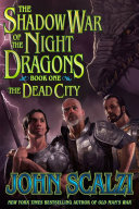 Shadow War of the Night Dragons, Book One: The Dead City: Prologue Pdf/ePub eBook