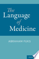 The Language of Medicine Book