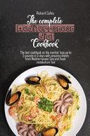 The Complete Mediterranean Diet Cookbook