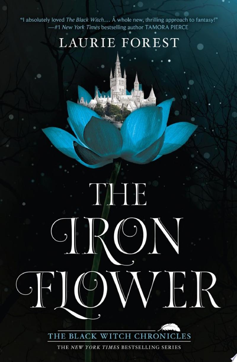 The Iron Flower image