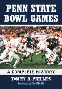 Penn State Bowl Games Pdf