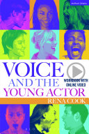 Voice and the Young Actor