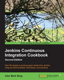 Jenkins Continuous Integration Cookbook   Second Edition