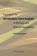 Treatment for Posttraumatic Stress Disorder in Military and Veteran Populations