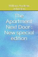 The Apartment Next Door Online Book