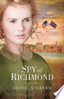 Spy of Richmond Book