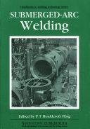Submerged-Arc Welding Book