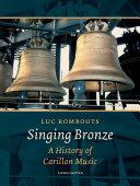 Singing Bronze