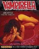Vampirella Archives Vol 13