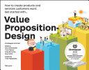 Value Proposition Design Pdf/ePub eBook