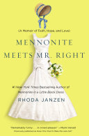 Mennonite Meets Mr. Right