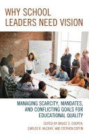 Why School Leaders Need Vision Book PDF